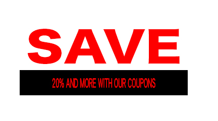 Amazing Coupon System